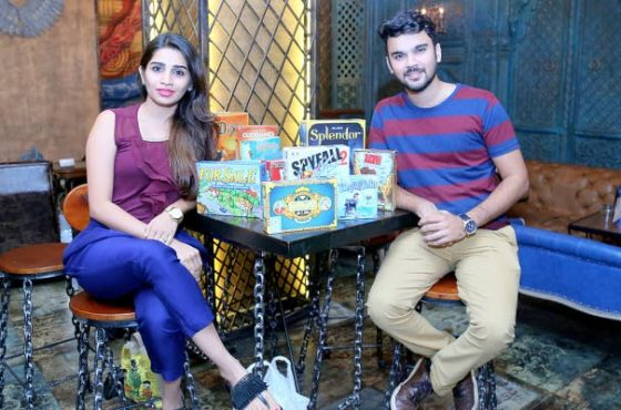 The couple saw the importance of stress management – TBGC Featured in Founder India