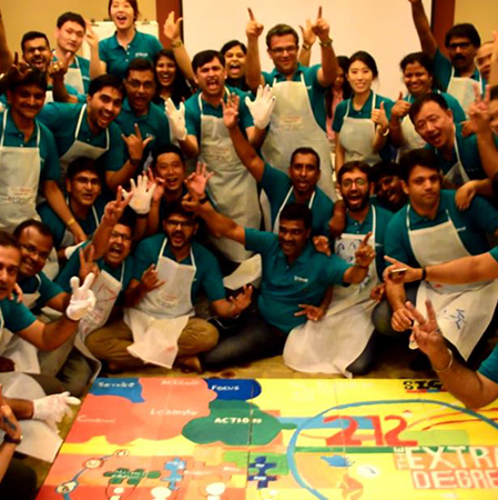 Instilling A New Corporate Culture Through Board Game Sessions – TBGC Featured in Mid-Day
